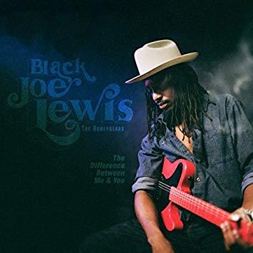 black joe lewis